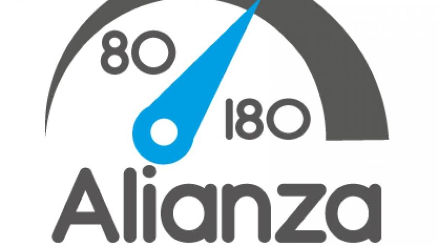 Logo ALIANZA 80180 XS-01