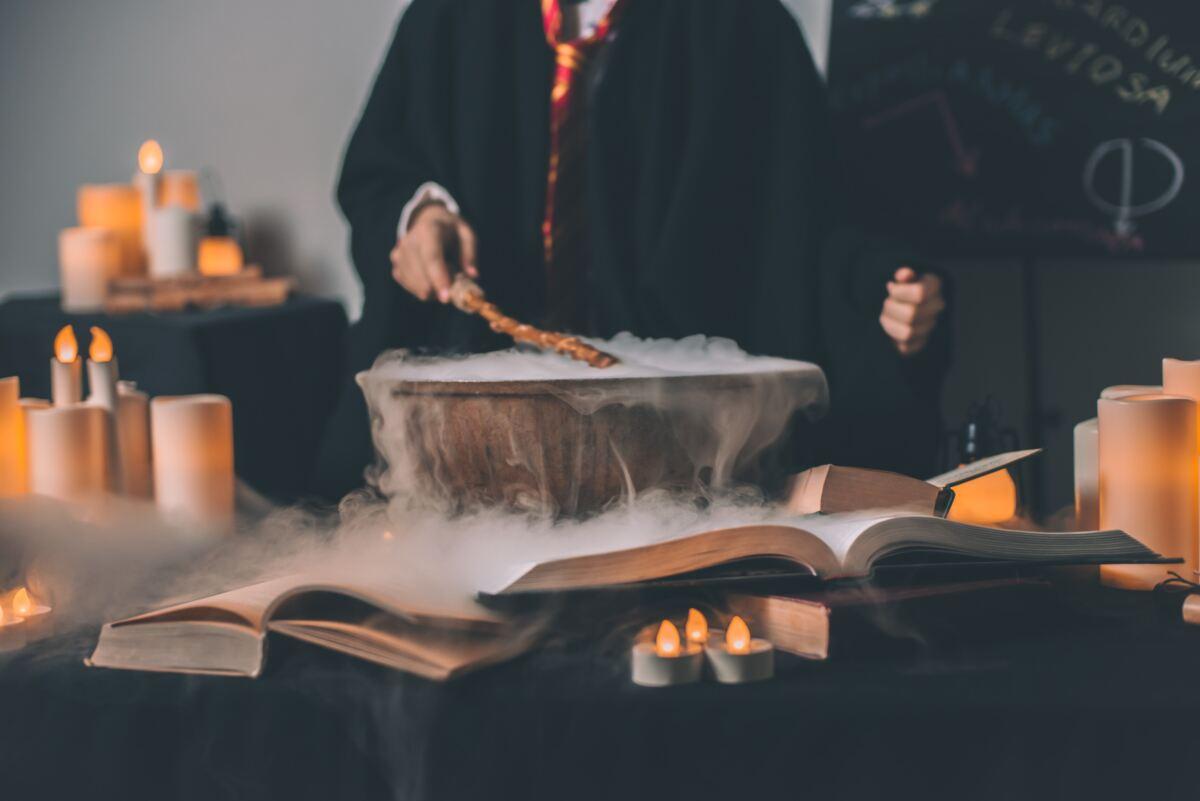 La magia de Harry Potter se vuelve realidad gracias al IoT