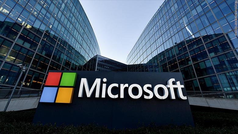 """Microsoft: la adopción de IoT  lidera una """"revolución invisible"""""""
