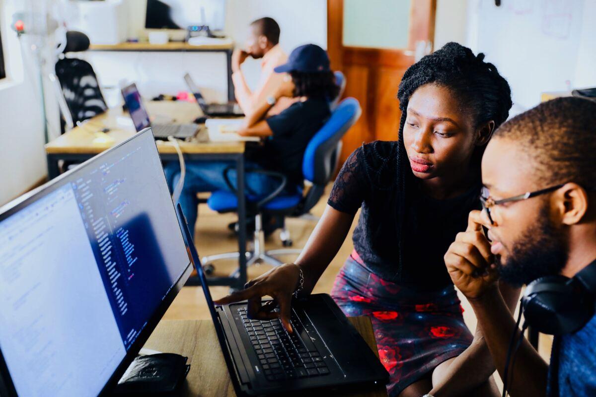 20 mujeres líderes en IoT: primera parte