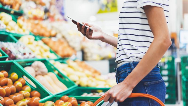 IoT para el campo y los supermercados