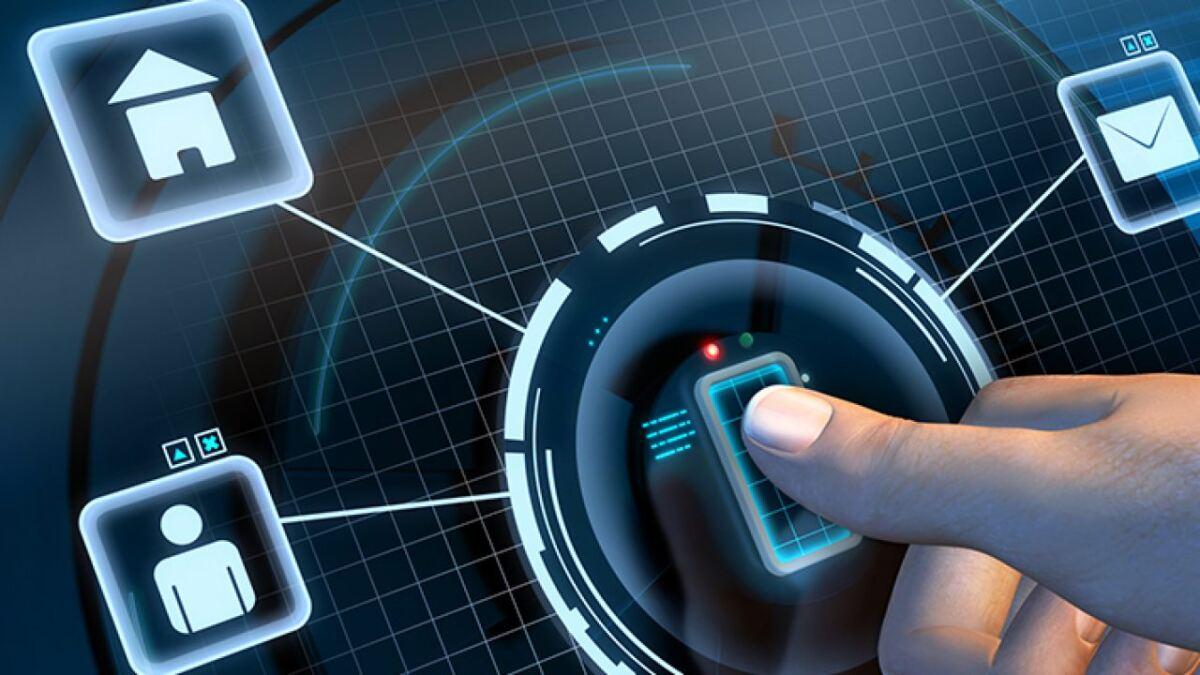 El IoT de la mano con la Biometría