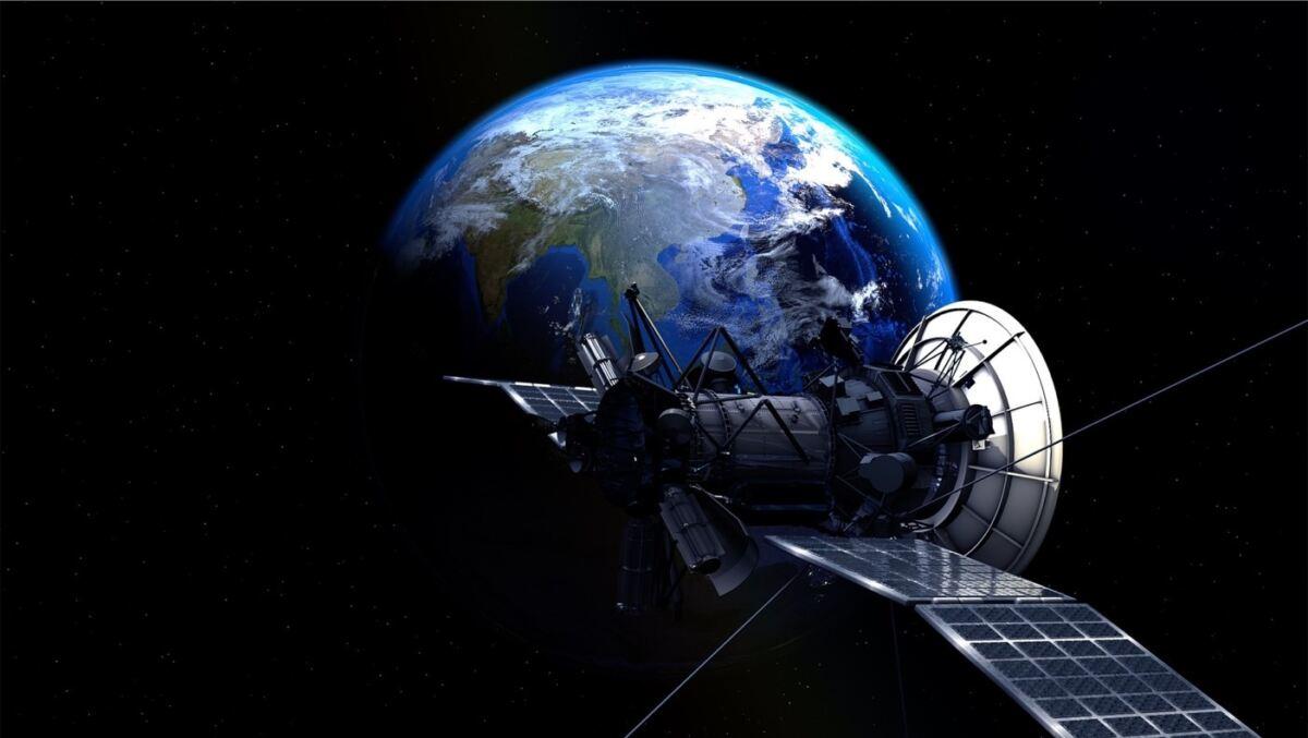 El papel de la conexión satelital frente al IoT