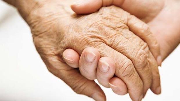 Internet de las Cosas para las personas mayores