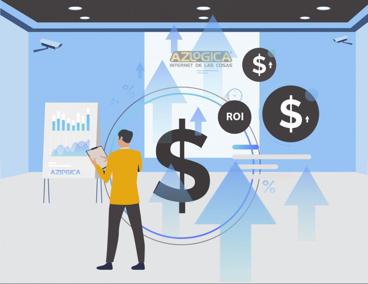 Inversionistas y analistas financieros ven oportunidades de Bajo Riesgo en AZLOGICA