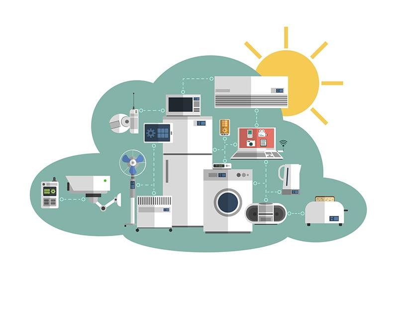 La nube será fundamental en la industria del internet de las cosas