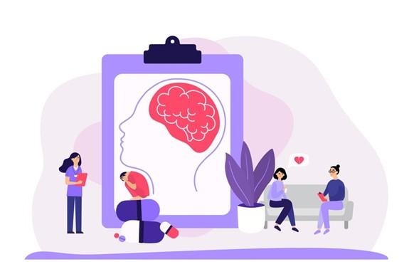¿Cuál es el efecto de IoT en la salud mental de los seres humanos?
