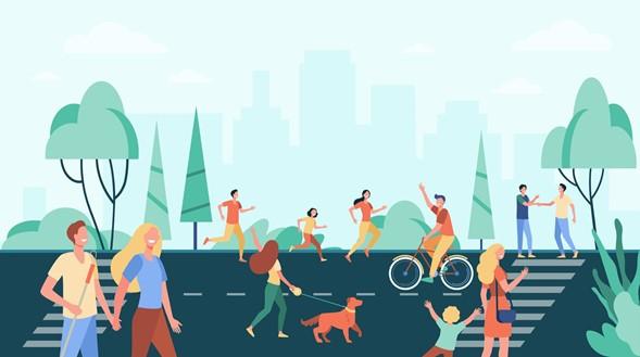 Beneficios de la aplicación del IoT a los entornos urbanos