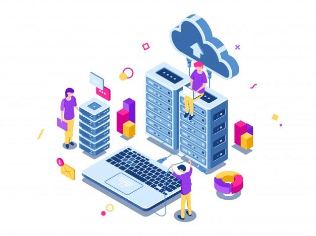El Internet de las Cosas le otorga un gran papel a futuro a los Data Centers.