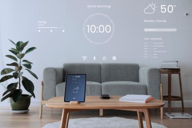 Esta es la Domótica ¡el IoT para la creación de viviendas inteligentes!